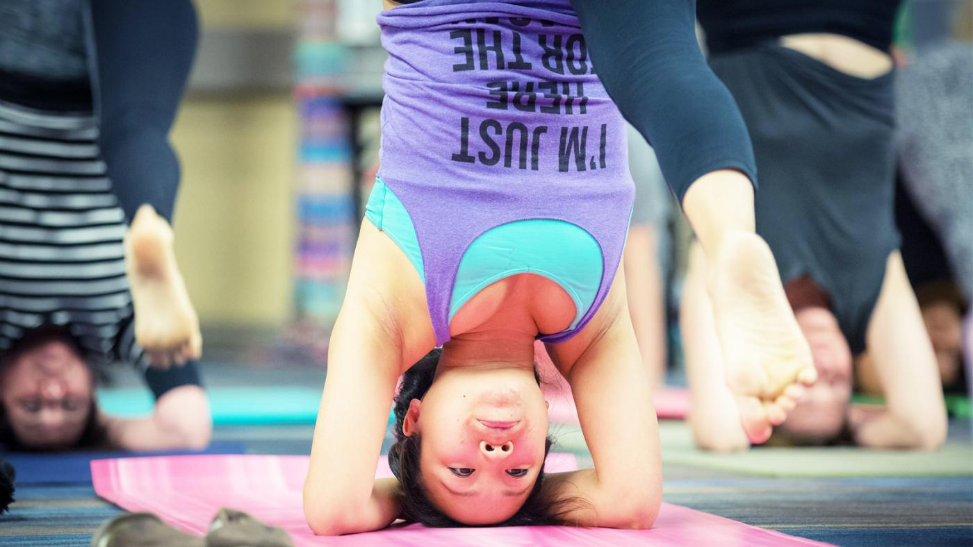 Why Yoga Teachers Need Liability Insurance